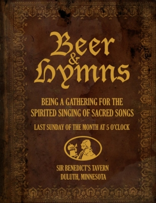 Beer-and-Hymns
